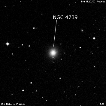 NGC 4739