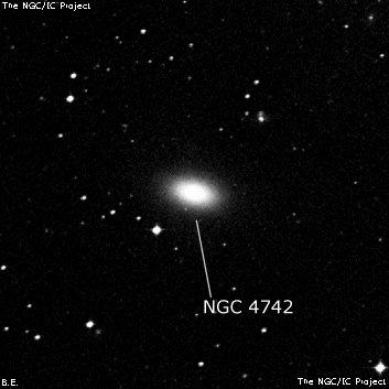 NGC 4742
