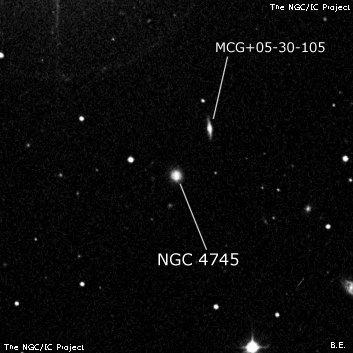 NGC 4745