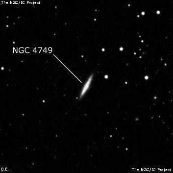 NGC 4749