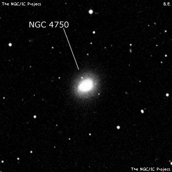NGC 4750