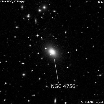 NGC 4756