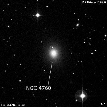 NGC 4760