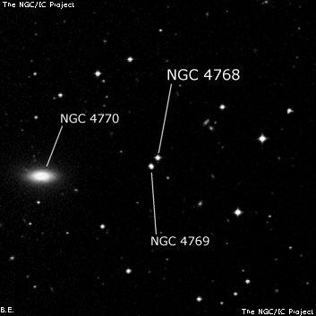 NGC 4768