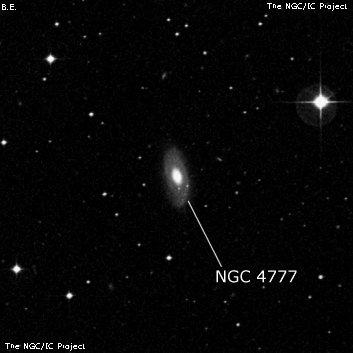 NGC 4777