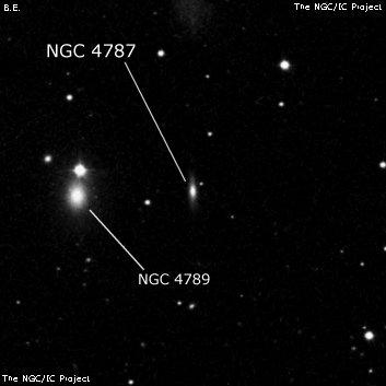 NGC 4787