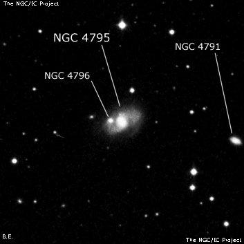 NGC 4795