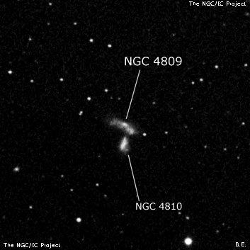 NGC 4809