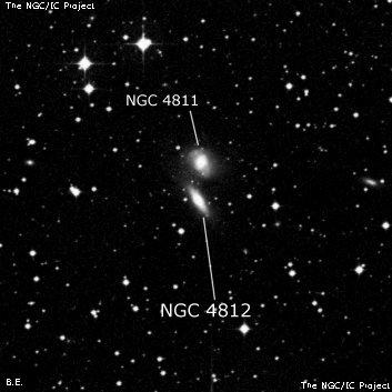 NGC 4812