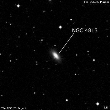 NGC 4813