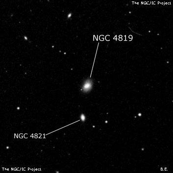 NGC 4819