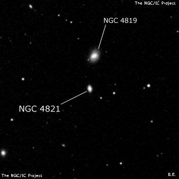 NGC 4821