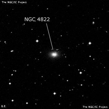 NGC 4822