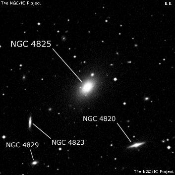 NGC 4825