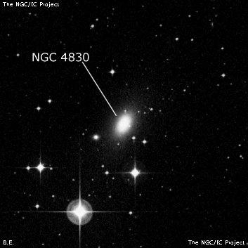 NGC 4830