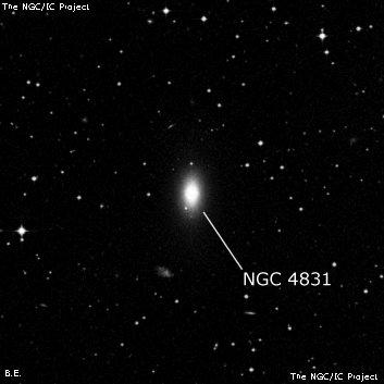 NGC 4831