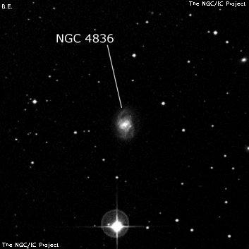 NGC 4836