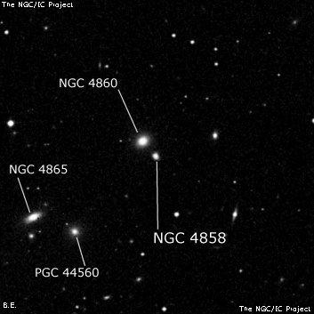 NGC 4858