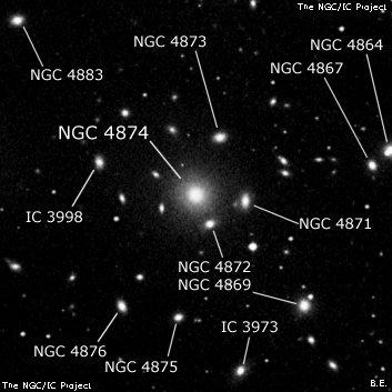 NGC 4874
