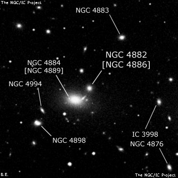 NGC 4882