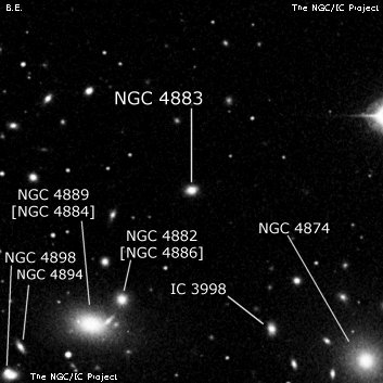 NGC 4883