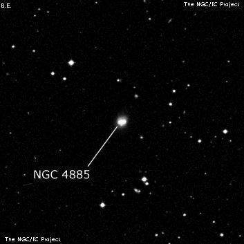 NGC 4885