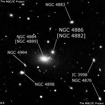 NGC 4886