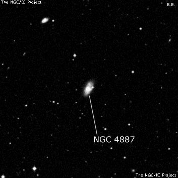 NGC 4887