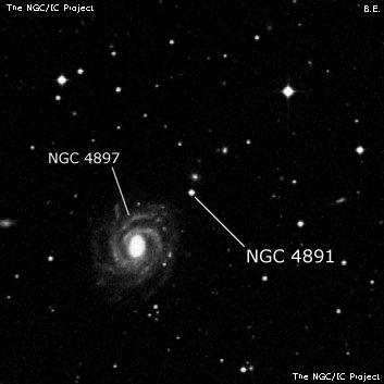 NGC 4891