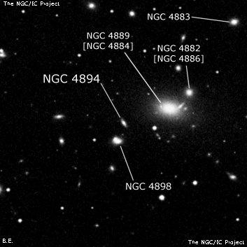 NGC 4894