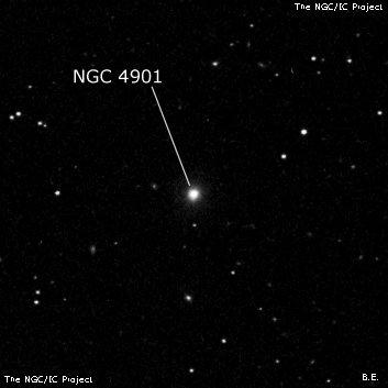NGC 4901