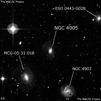 NGC 4905
