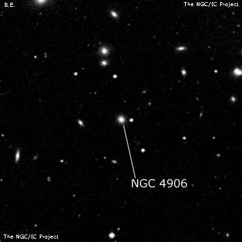 NGC 4906