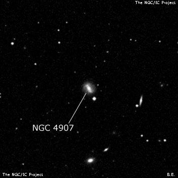 NGC 4907