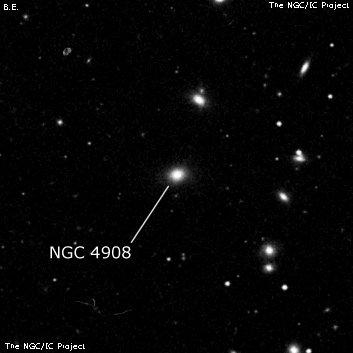 NGC 4908