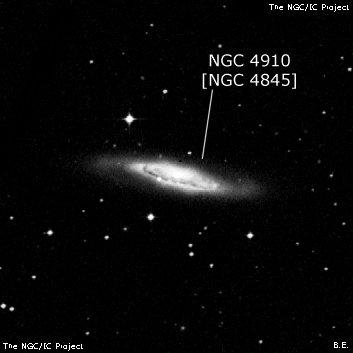 NGC 4910
