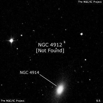 NGC 4912