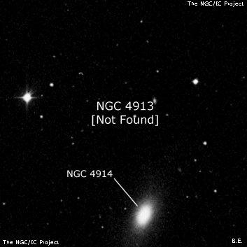 NGC 4913