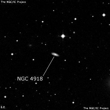 NGC 4918