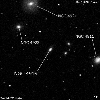 NGC 4919