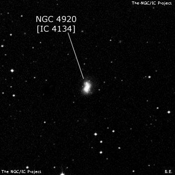 NGC 4920
