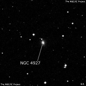 NGC 4927