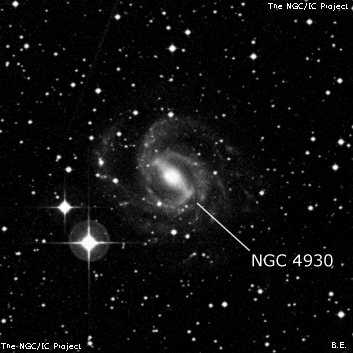 NGC 4930