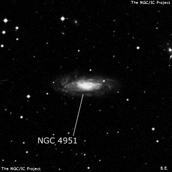 NGC 4951