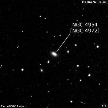 NGC 4954