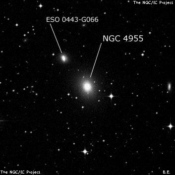 NGC 4955