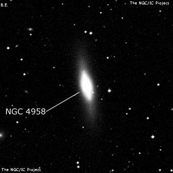 NGC 4958