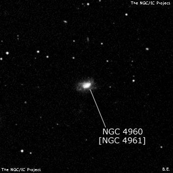 NGC 4960