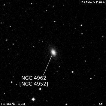 NGC 4962