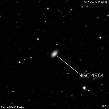 NGC 4964